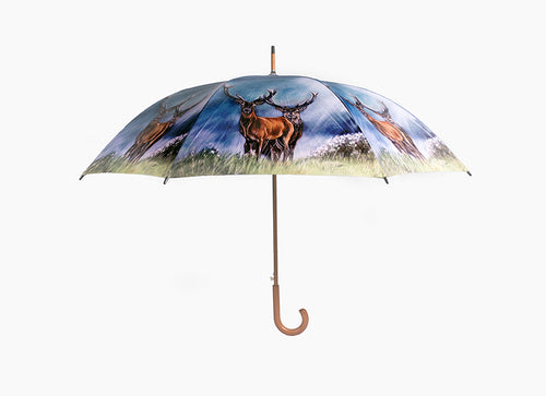 Two Stags Umbrella