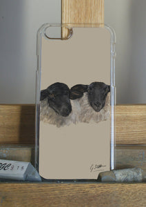 Suffolks Phone Case