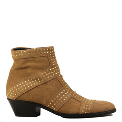 Boots rock Lemare 1793 Sigaro + Gold