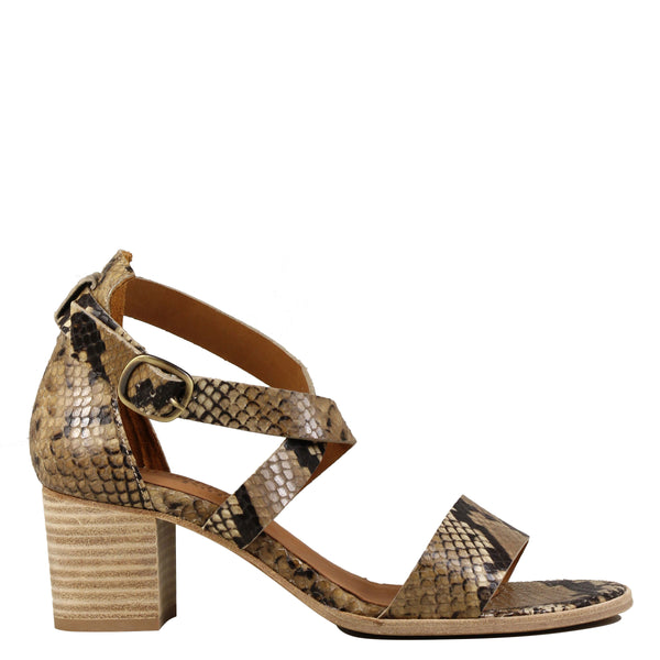 Anthology Paris Verite Python Beige