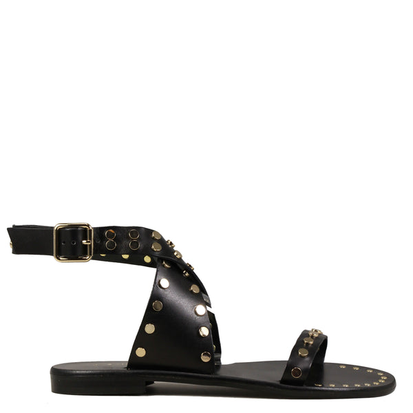 Sarah Summer Jille Black Gold