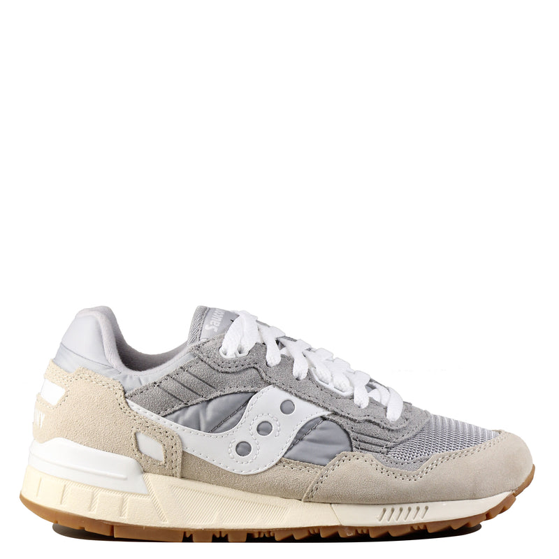 Saucony Shadow 5000 Grey White