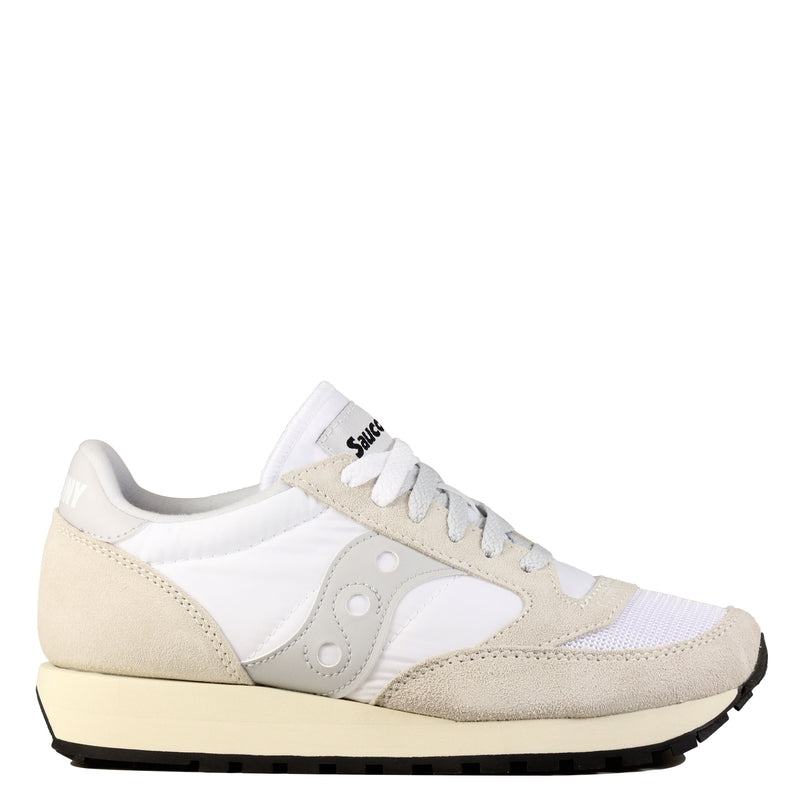 Saucony Jazz Original White