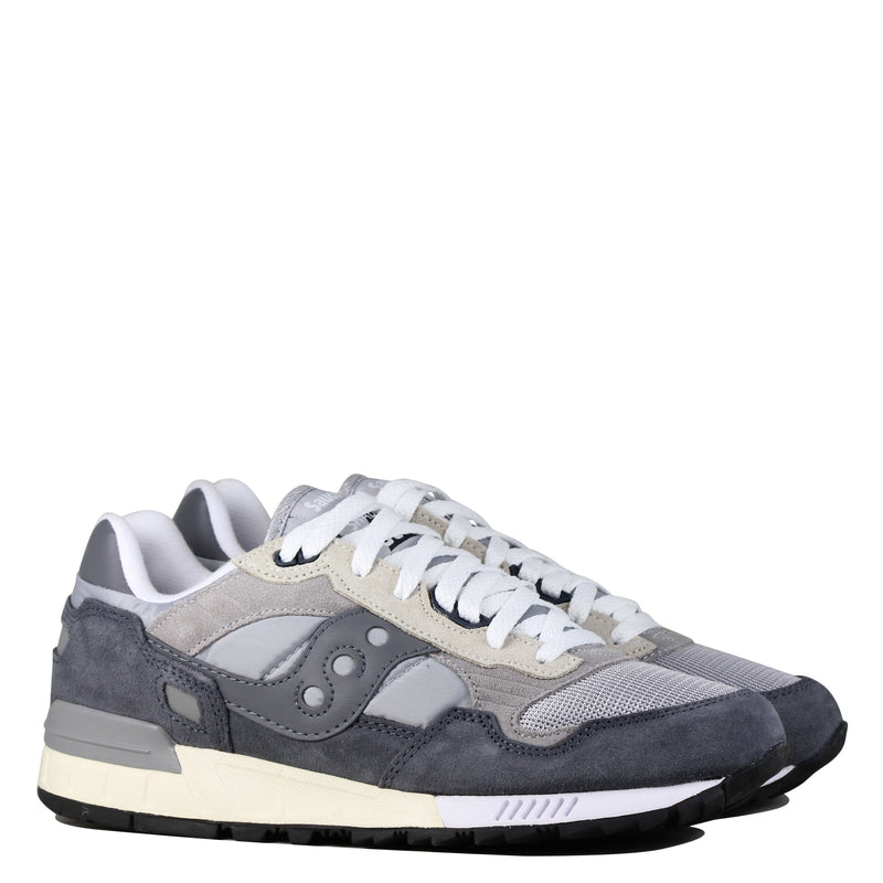 Saucony Shadow 5000 Grey Ebony