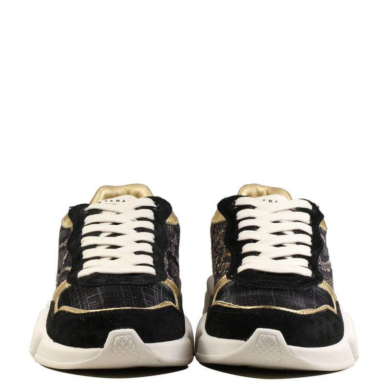 Serafini Oregon 04 P. Black Gold