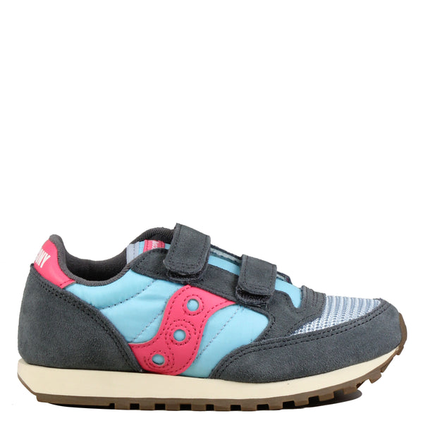 Saucony Kid Jazz Original Blue Pink