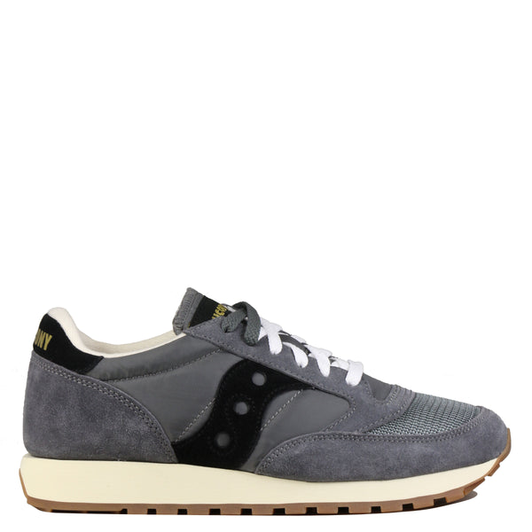Saucony Jazz Original Vintage Grey Black