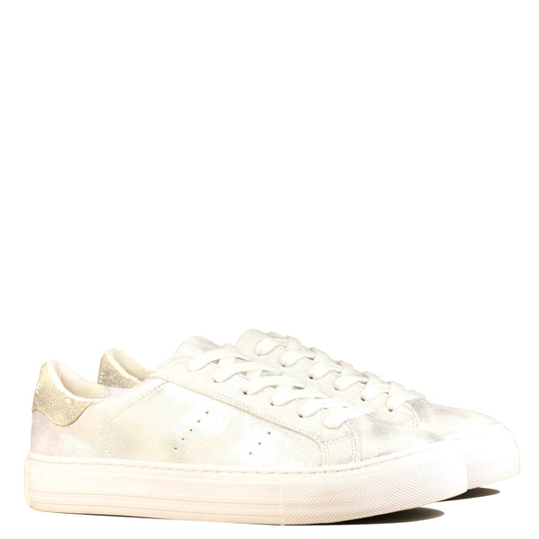 No Name Arcade Sneaker Glow White