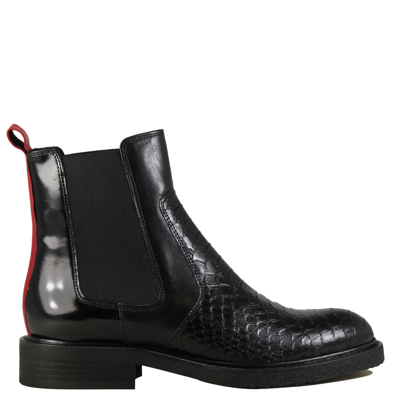 Billi Bi 7424 Black/Red