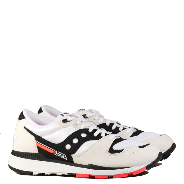 Saucony Azura White Black Red