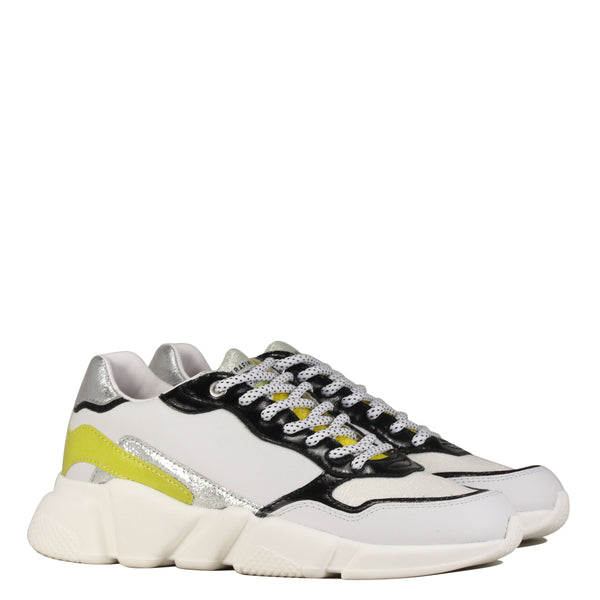 Serafini Oregon 7 Yellow