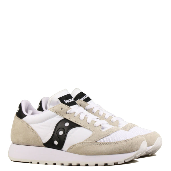 Saucony Jazz Original Vintage White Black