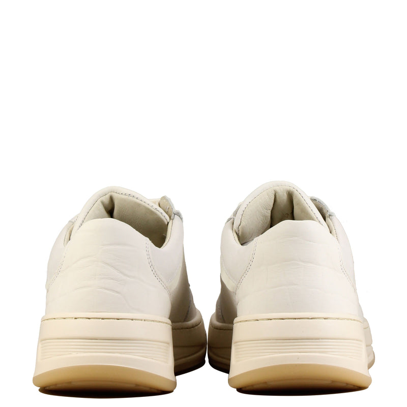 Bronx Old Cosmo 66330 Off White
