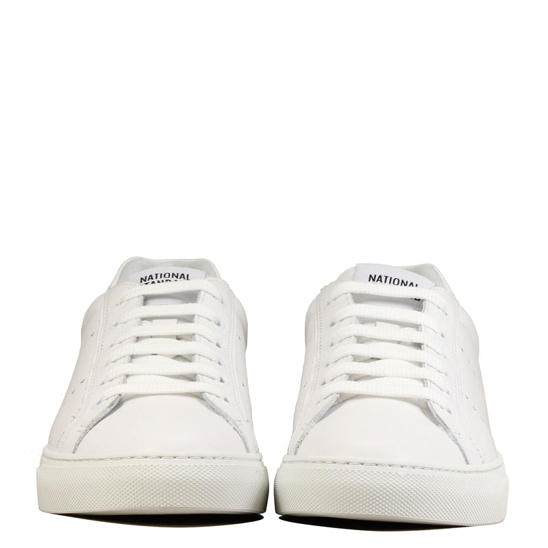 National Standard Edition 04 White