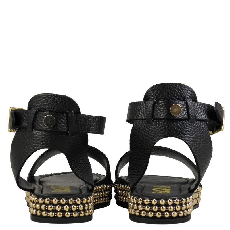 Basalt Judith Black Gold