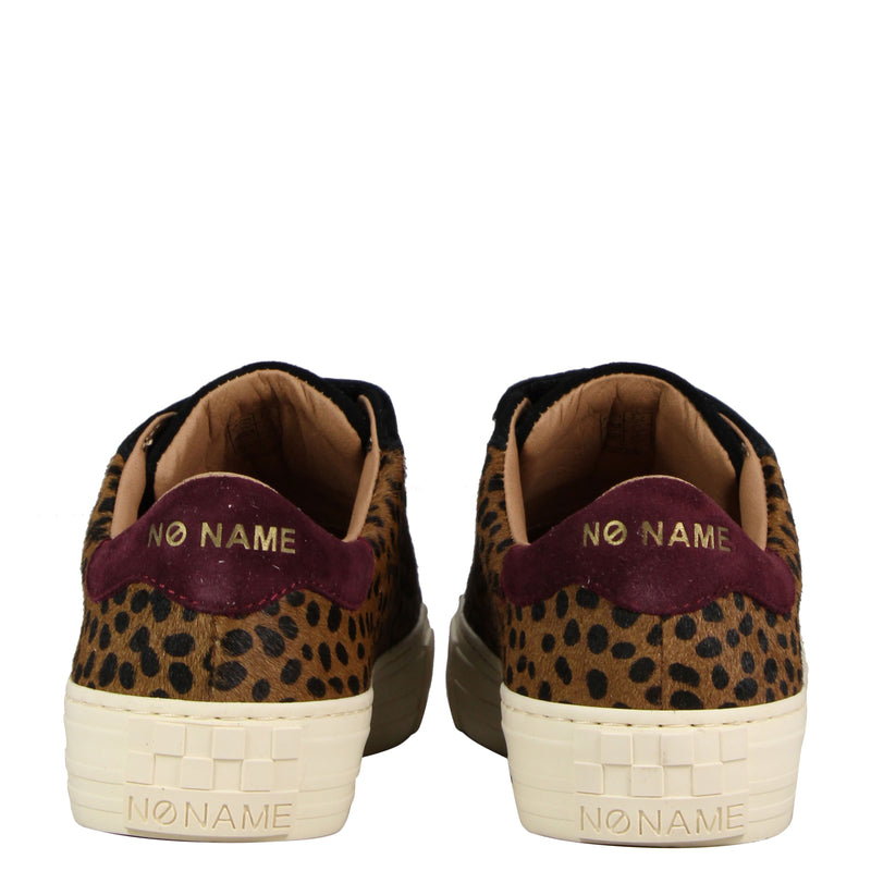 No Name Arcade Straps jungle Tan