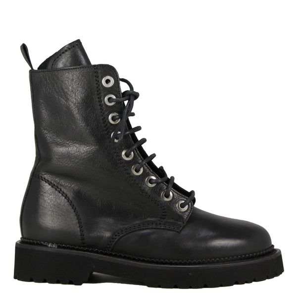 Semerdjian MU479 Black Leather