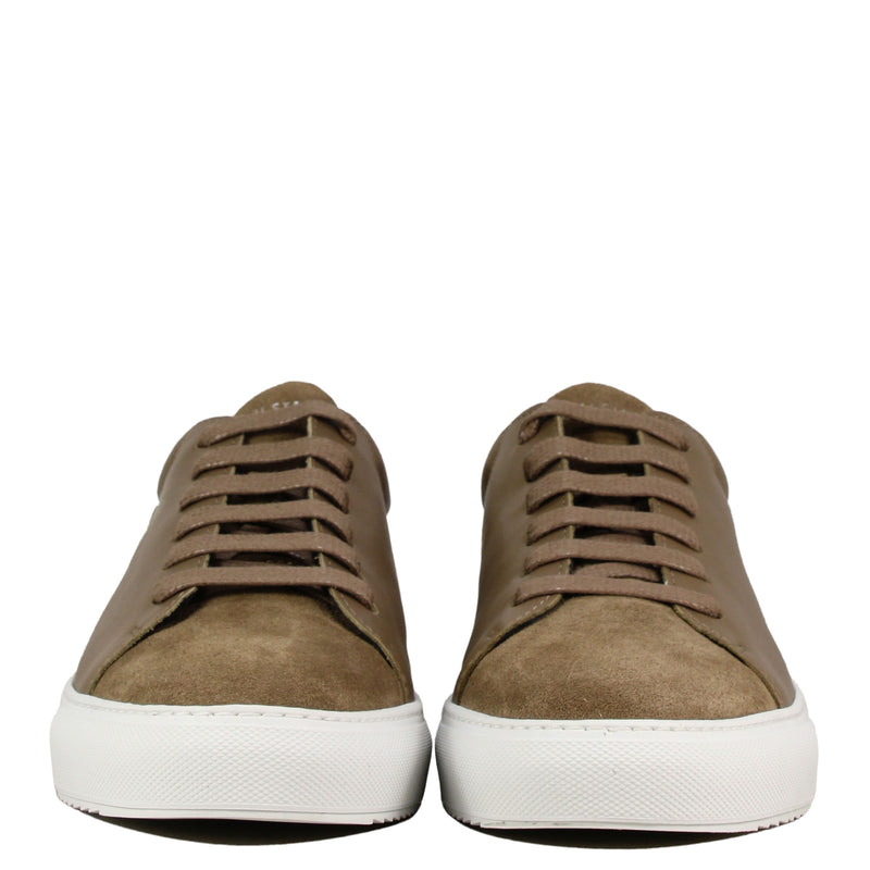 National Standard Edition 3 Tobacco Suede