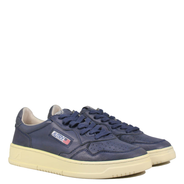 Autry Action Shoes 01 Low Man G. Space