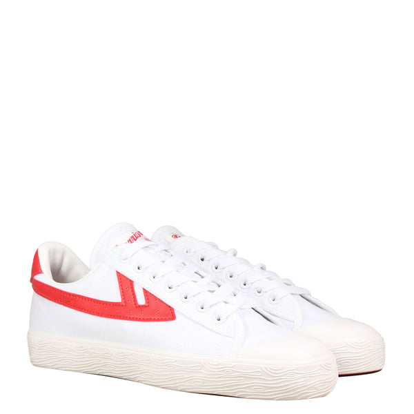 Warrior Shanghai WB White Red
