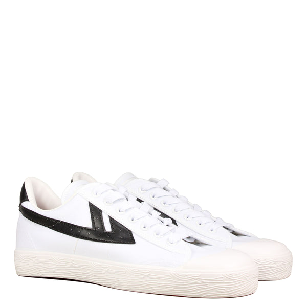 Warrior Shanghai WB White Black