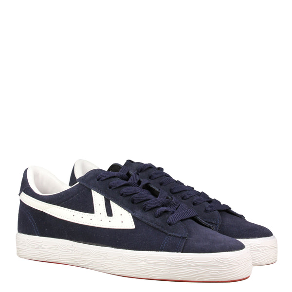 Warrior Shanghai Dime Navy White