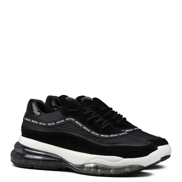 Baskets Bronx Bubbly Black