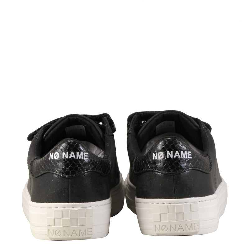 No Name Arcade Straps Reptil Black