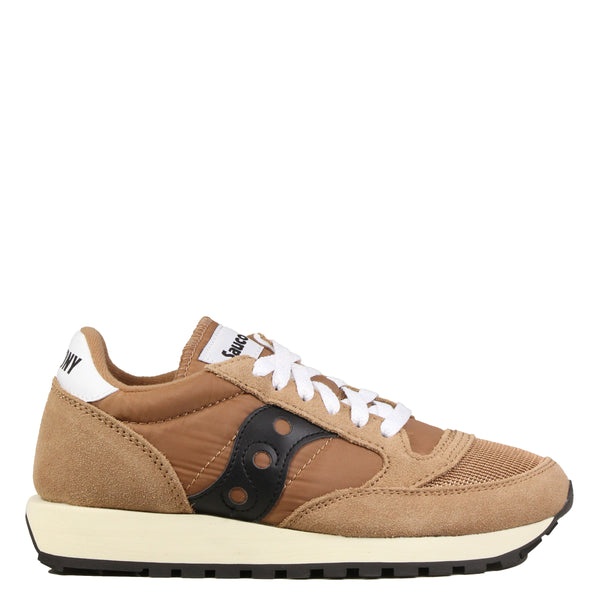 Saucony Jazz Original Vintage Brown Black