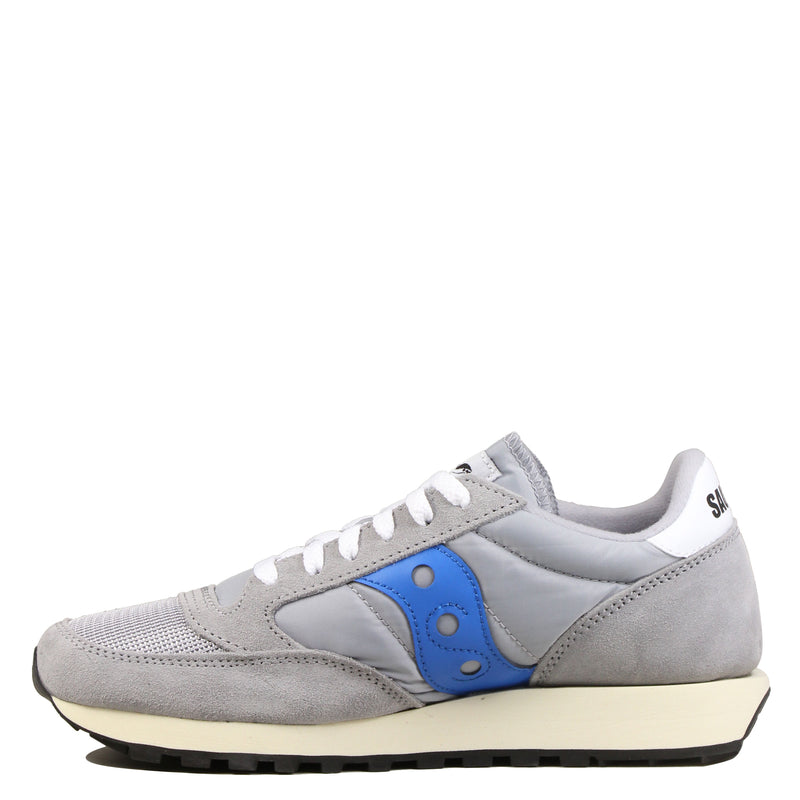 Saucony Jazz Original Vintage Grey Blue