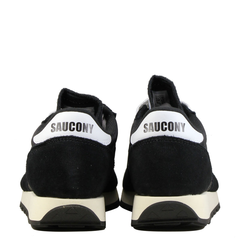 Saucony Jazz Original Vintage Black