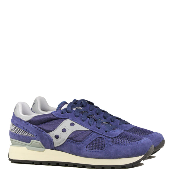 Saucony Shadow Original Vintage Navy White