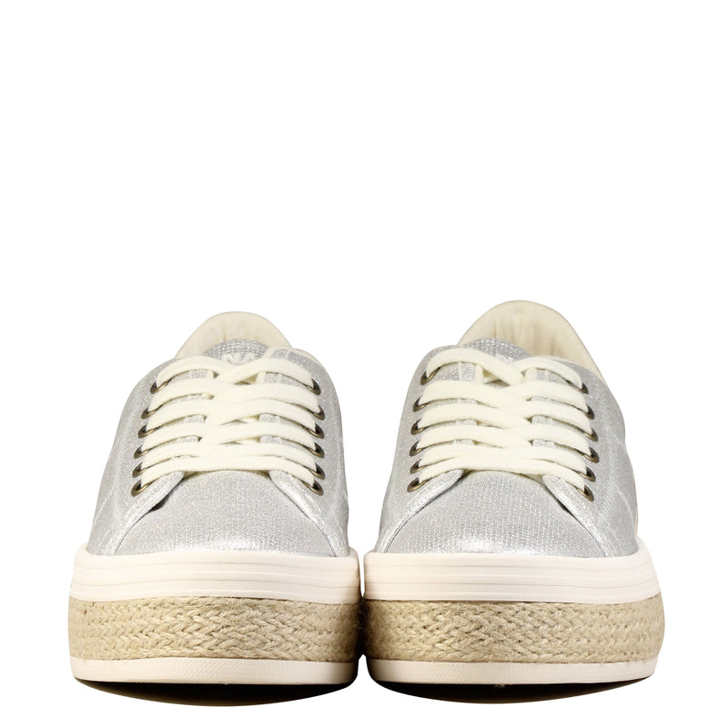 Sneakers No Name Malibu Sneaker Gold