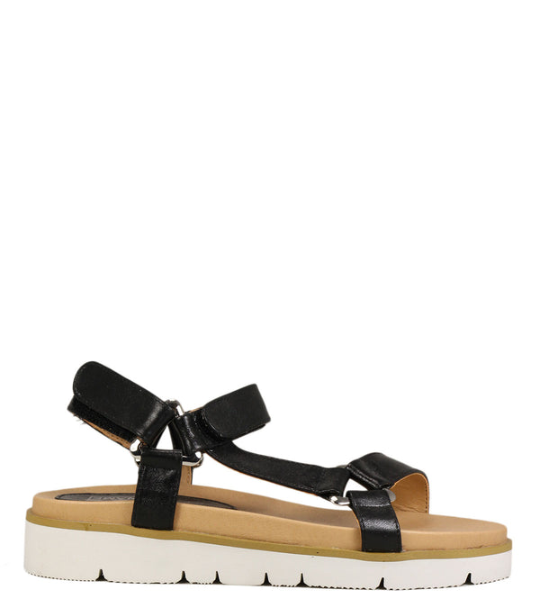 Sandales No Name Joy Sandal Mercure Black