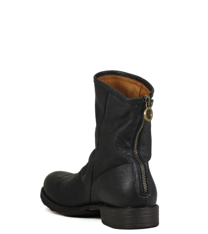 Boots Fiorentini + Baker Even Oil Nero