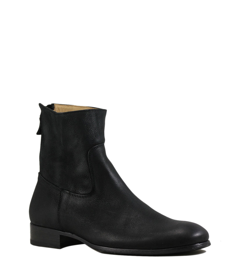 Boots Anthology Paris 7061 Cuir Noir