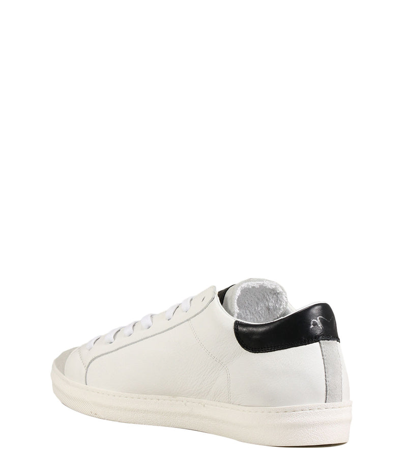 Sneakers Ama-Brand A462 White Black