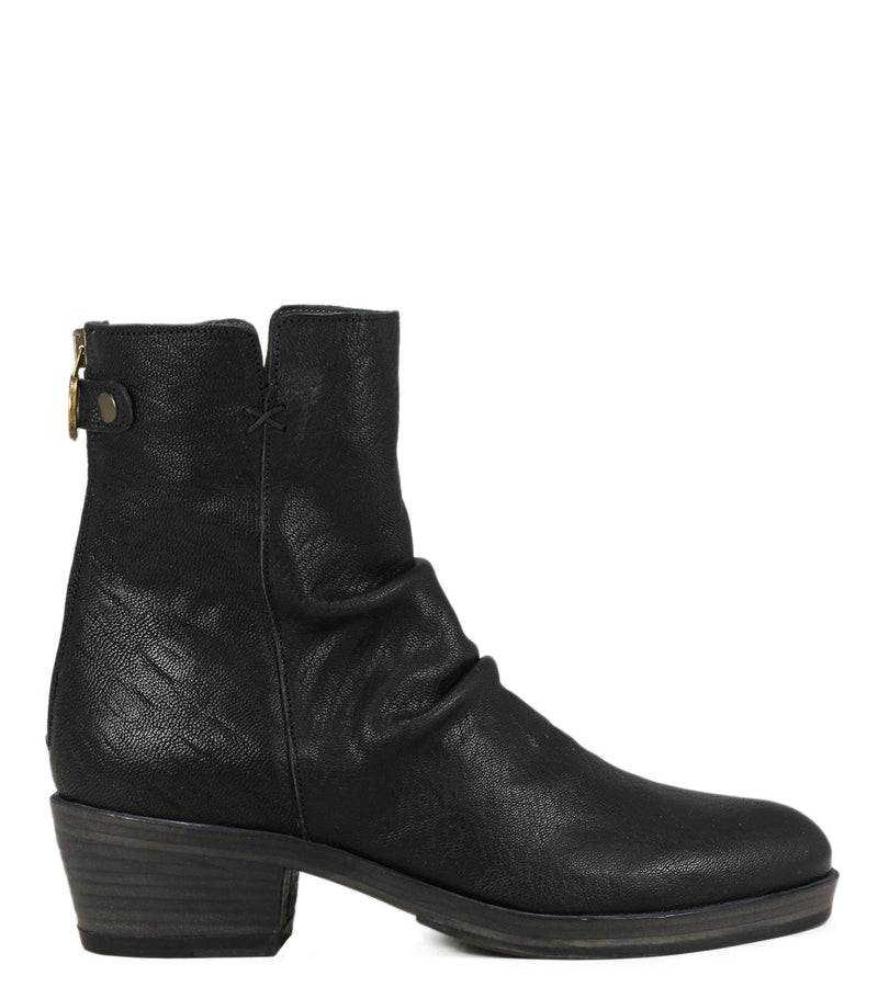 Fiorentini + Baker Lipsy Black Leather