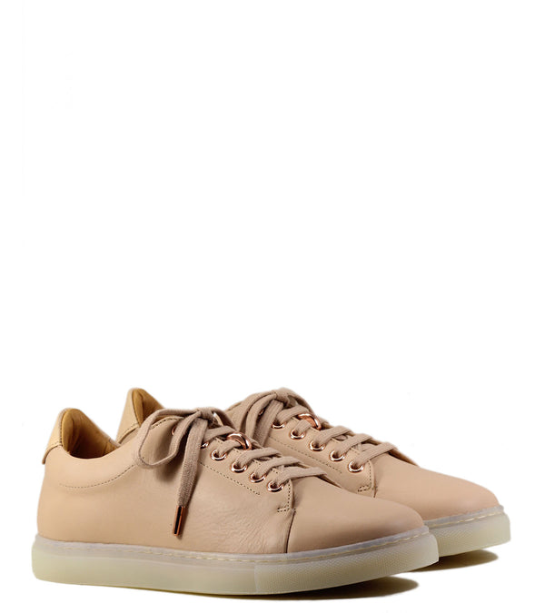 Sneakers Pairs in Paris N°7 Saintonge Nude