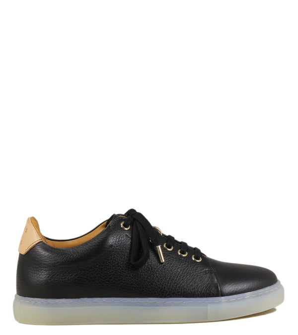 Sneakers Pairs in Paris N°7 Saintonge Black