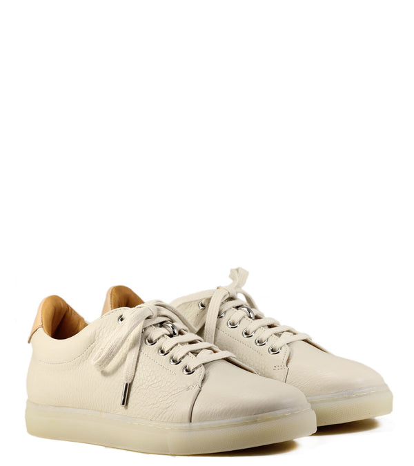 Sneakers Pairs in Paris N°7 Saintonge Off White