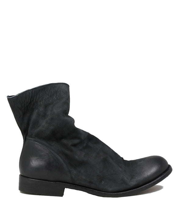 Boots The Last Conspiracy Sergio Black Vegetal