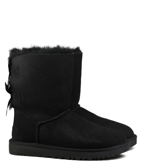 Boots UGG Bailey Bow Black