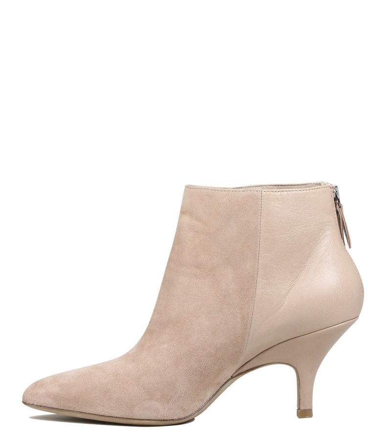 Boots Vic 8276 Beige
