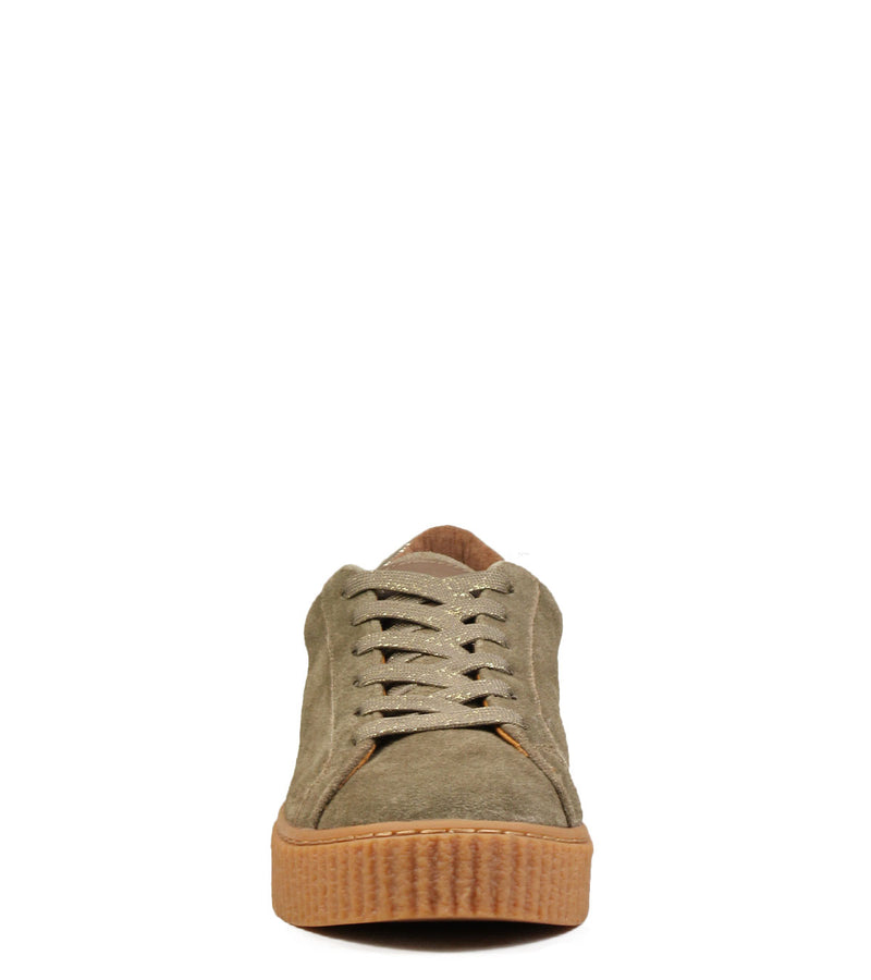 No Name Picadilly Sneaker Dune