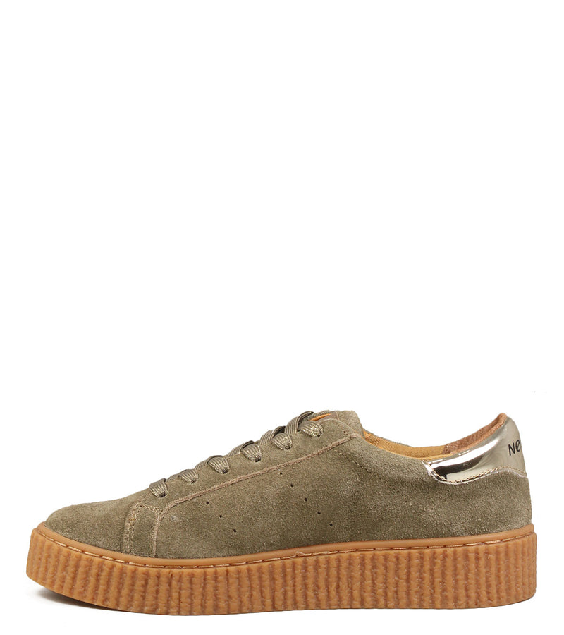 Baskets plateau No Name Picadilly Sneaker Dune