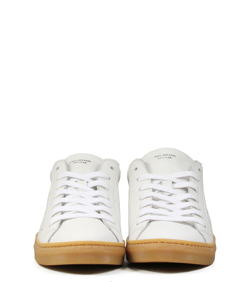 Baskets Ama Brand A527 White