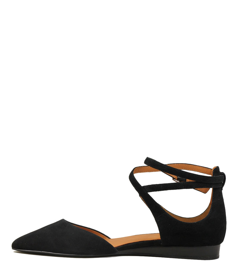 Ballerines What For WF113 Black