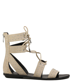 Kendall + Kylie Fabia Natural Suede