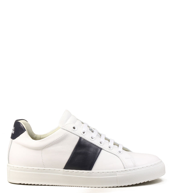 Sneakers National Standard Edition 4 White Navy